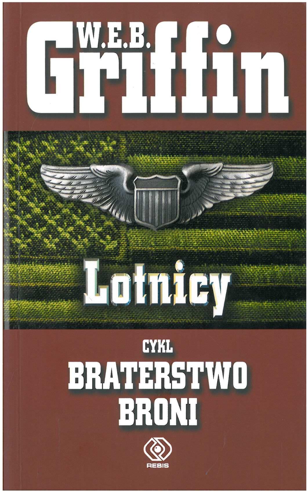 Lotnicy Cykl braterstwo broni