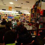 Spotkanie autorskie Jolanty Marii Kalety