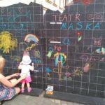 Teatr Maska i Dzień Dziecka