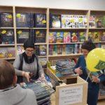 Nowa tania księgarnia w Poznaniu