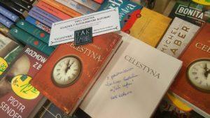 Spotkanie z pisarką Haliną Teresą Godecką w taniej księgarni w katowicach
