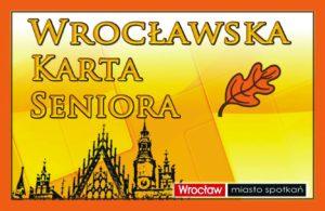 Wrocławska Karta Seniora