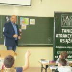 Gościliśmy w Szkole Podstawowej nr 8 w Rzeszowie